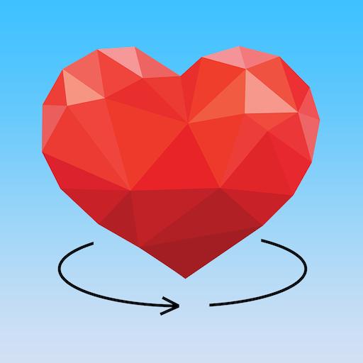 Poly4u - PolySphere 360 puzzle game 3D giochi di logica rompicapo giochi offline
