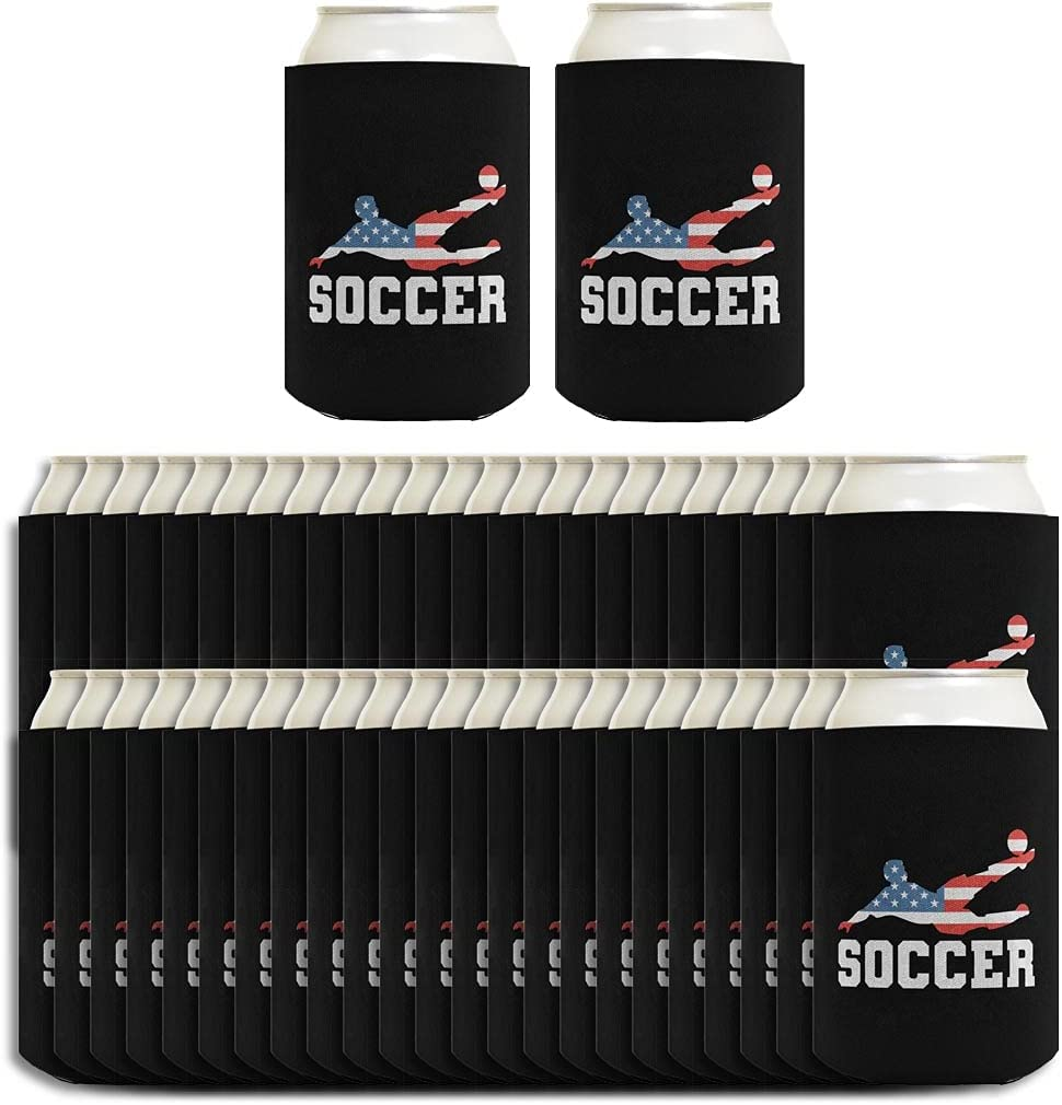 USA Summer Sporting Events Gifts C Can Superior 96-Pack Soccer Special price for a limited time Sports