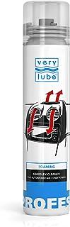 XADO Car AC System Cleaner Antibacterial Foam - 320ml VL with Ceramic Metal Conditioner Revitalizant®