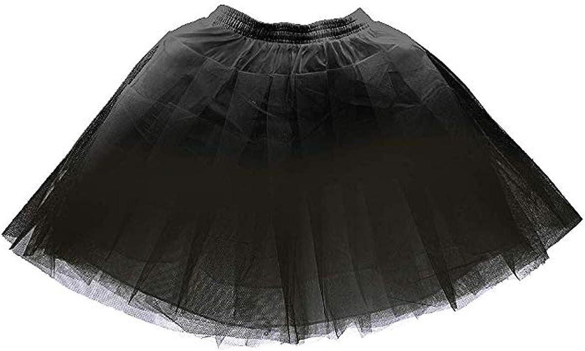 ZoyHouse Girls Short Slips Hoopless Layered Net Crinoline Flow Sacramento ! Super beauty product restock quality top! Mall 3