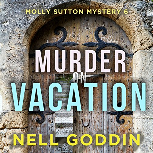 Couverture de Murder on Vacation