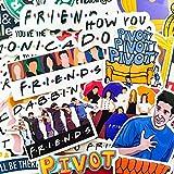 AIAISM TV Show Funny Creative Badges DIY Stickers Decorativos Cartoon Pc Wall Notebook Phone Home Garden Graffiti 34Pcs / Set