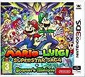 Mario and Luigi: Super Star Saga + Bowser's Minions (Nintendo 3DS)