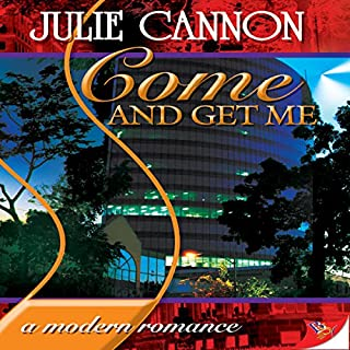 Come and Get Me                   By:                                                                                                                                 Julie Cannon                               Narrated by:                                                                                                                                 Heather Miles                      Length: 6 hrs and 34 mins     9 ratings     Overall 3.4