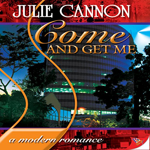 Come and Get Me audiobook cover art