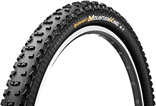 Continental Mountain King II Bike Tire