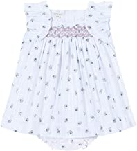 Gocco Vestido Florecitas Bebés