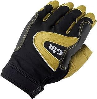Gill S/F Pro Glove, Color: Black (7442b)