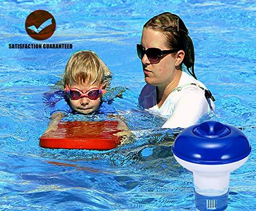 FENRIR FENRIR Floating Dispenser