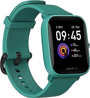 Xiaomi Amazfit Bip U Health Fitness, Water Resistant Smart Watch - Green