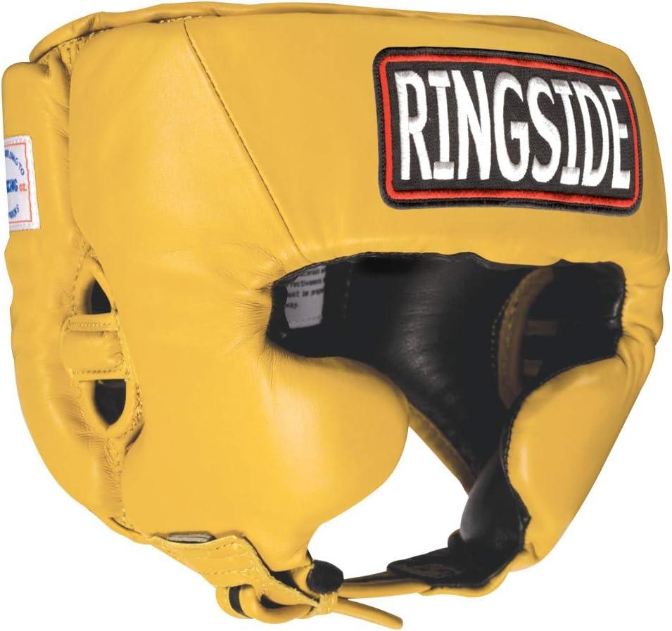 Ringside Boxing-and-Martial-Arts-Headgear 安心と信頼 引き出物