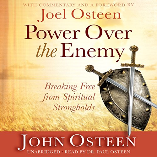 Power over the Enemy cover art