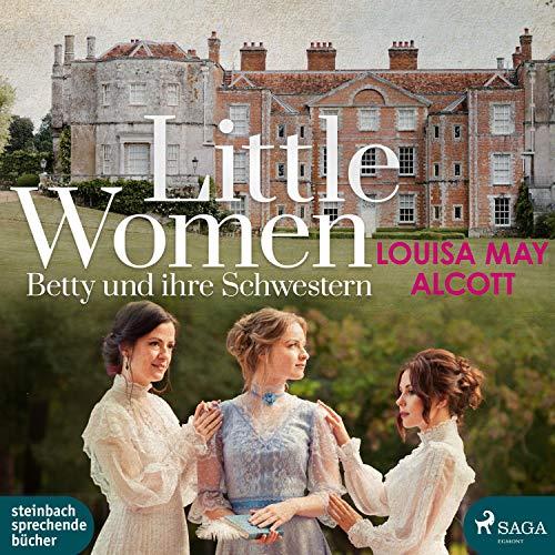 Little Women - Betty und ihre Schwestern Titelbild