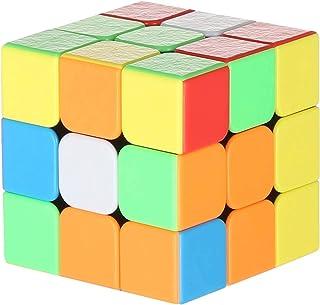 مكعب روبيك 3×3 مقاس 5.7 سم، وزن 85 غرام، MF0103-01