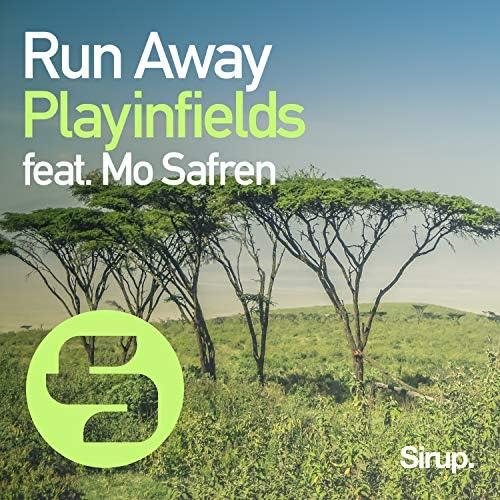Playinfields feat. Mo Safren