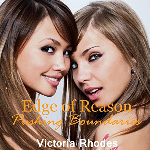 Edge of Reason audiobook cover art