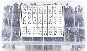 32+32uF FATTERYU 500V 100uf 50+50uF Condensatori elettrolitici Doppi amplificatori 100+100uF