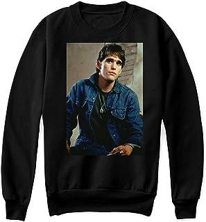 Dally Winston The Outsiders Matt Dillon 80s Hollywood Movie Cinema Film Gift Men`s Women`s Girls Unisex Sweatshirt