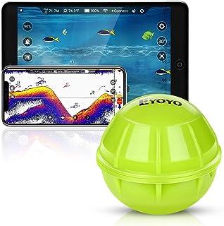 Amazon.es: sonda pesca - Electrónica náutica / Náutica: Deportes y aire libre