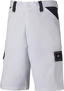 Dickies Mens Everyday Shorts (40) (White/Gray)