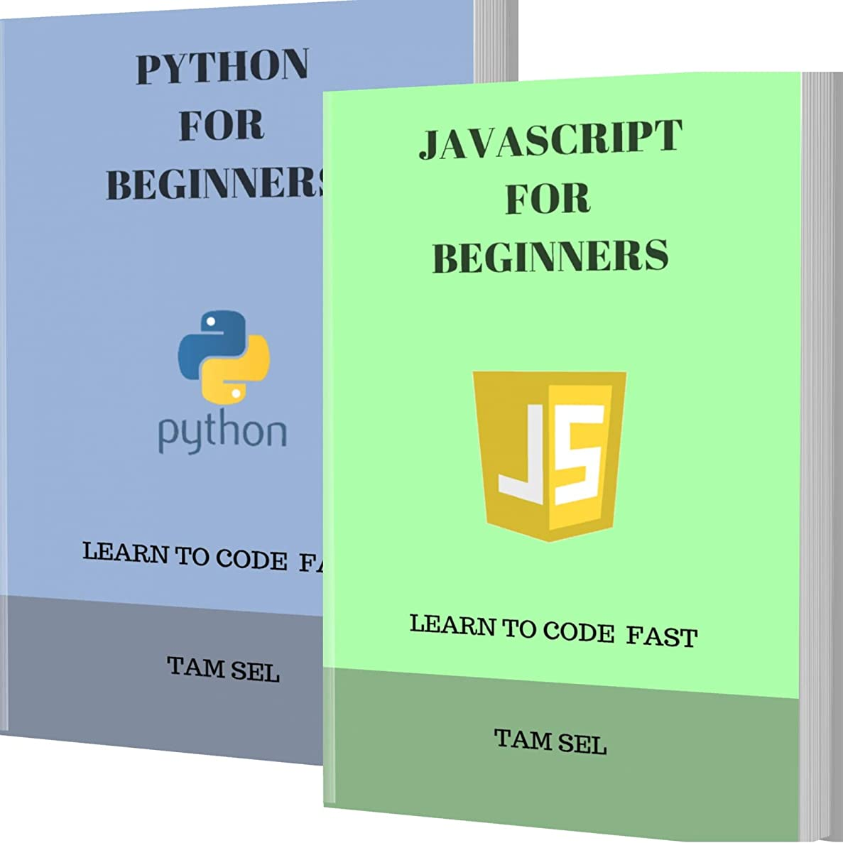 歩道子羊進行中JAVASCRIPT AND PYTHON FOR BEGINNERS: 2 BOOKS IN 1 - Learn Coding Fast! JS Programming Language And PYTHON Crash Course, A QuickStart Guide, Tutorial Book ... Examples, In Easy Steps! (English Edition)