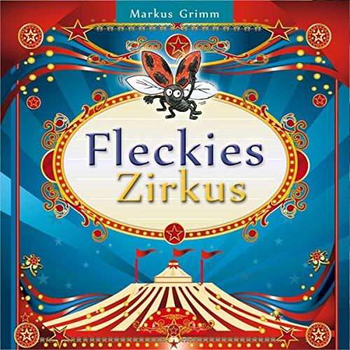 Fleckies Zirkus Titelbild