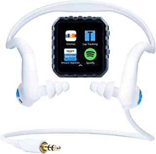 Delphin Waterproof Micro Tablet (8GB, HydroActive)