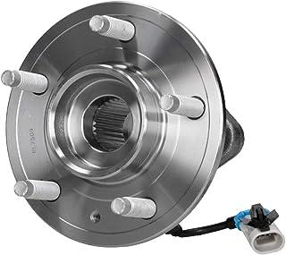 1/X Cuscinetto Ruota Kit cuscinetto ruota /Si prega di vedere limitazioni asse anteriore sinistra o destra mozzo ruota Colt VI CZC FORFOUR/