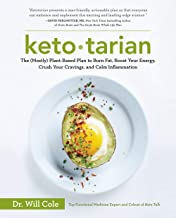 Best dr. will cole keto Reviews
