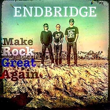 Make Rock Great Again