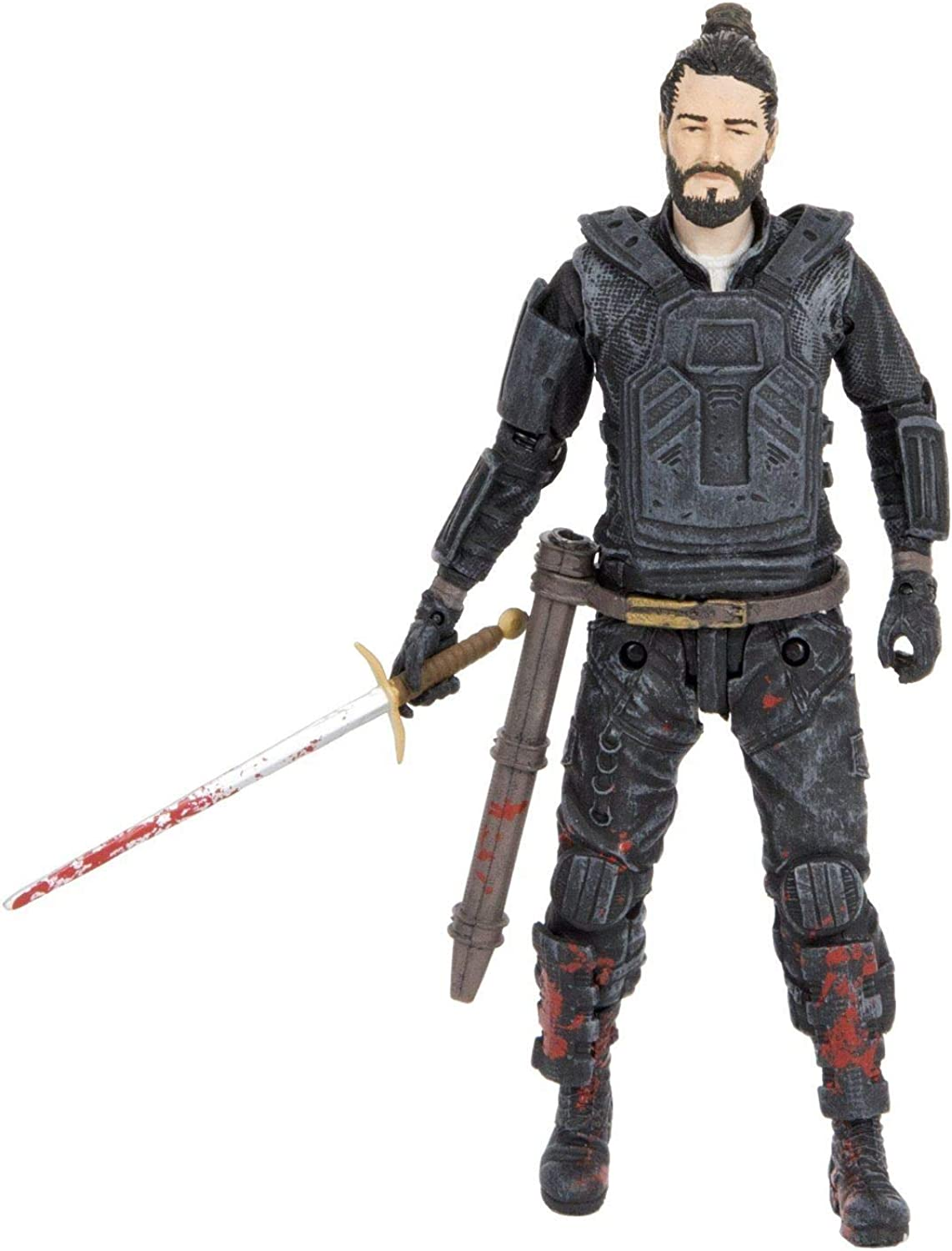 The Walking Dead Comic Series 4 Figure  Jesus