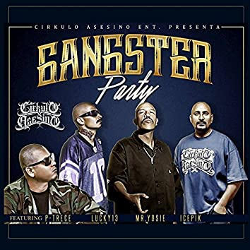 Gangster Party (feat. Lucky13, Icepik,  P13)