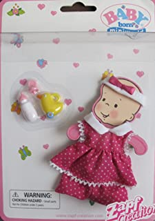 Best baby born zapf creation accessories Reviews