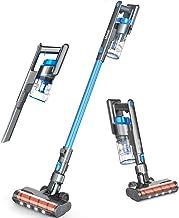 LEVOIT Cordless, Ultra Lightweight 4 in 1 Stick Vacuum Cleaner with Full-Size LED Light, 40min-Running for Home Hard Floor...
