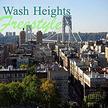 Wash Heights Freestyle