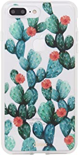 Sonix Agave (Cactus) Cell Phone Case [Military Drop Test Certified] Clear Case for Apple (5.5