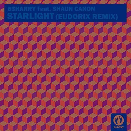 Bsharry feat. Shaun Canon