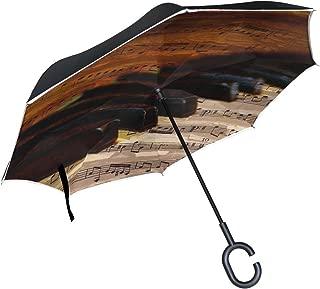 Best umbrella piano sheet Reviews