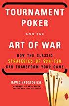 Tournament Poker And The Art Of War