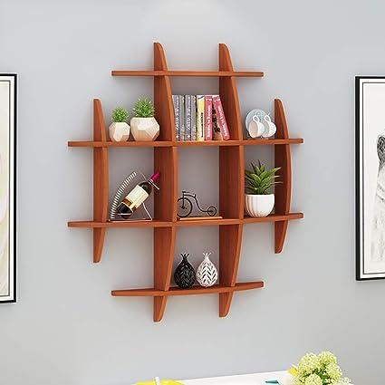 Estantes flotantes Floating shelves wall shelf Estantes de ...