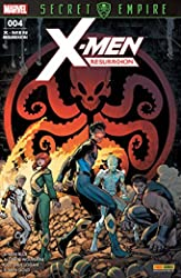 X-Men - ResurrXion n°4 de Mike Deodato Jr.