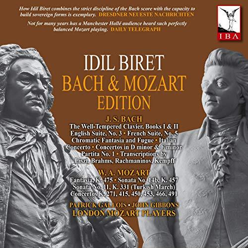 Wir danken dir, Gott, wir danken dir, BWV 29: No. 1, Sinfonia (Arr. W. Kempff for Piano)