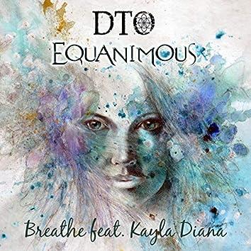 Breathe (feat. Kayla Diana)