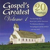 Vol. 1-Gospels Greatest