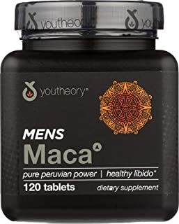 Youtheory (NOT A CASE) Men's Maca