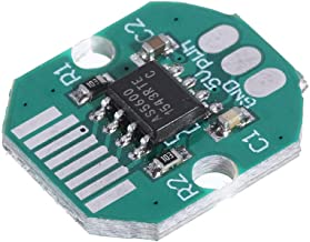 Electronic Module AS5048A Absolute Encoder Code Module Disk Set I2C Interface Accuracy 12-bit for Brushless PTZ Motor 5pcs