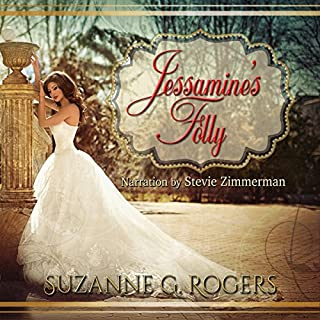 Jessamine's Folly cover art