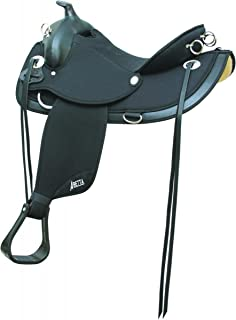 ABETTA Draft Horse Trail Saddle