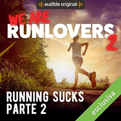 Running sucks 2 copertina