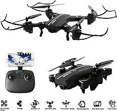 Hip Mall Mini Drone Selfie plegable con cámara Cámara